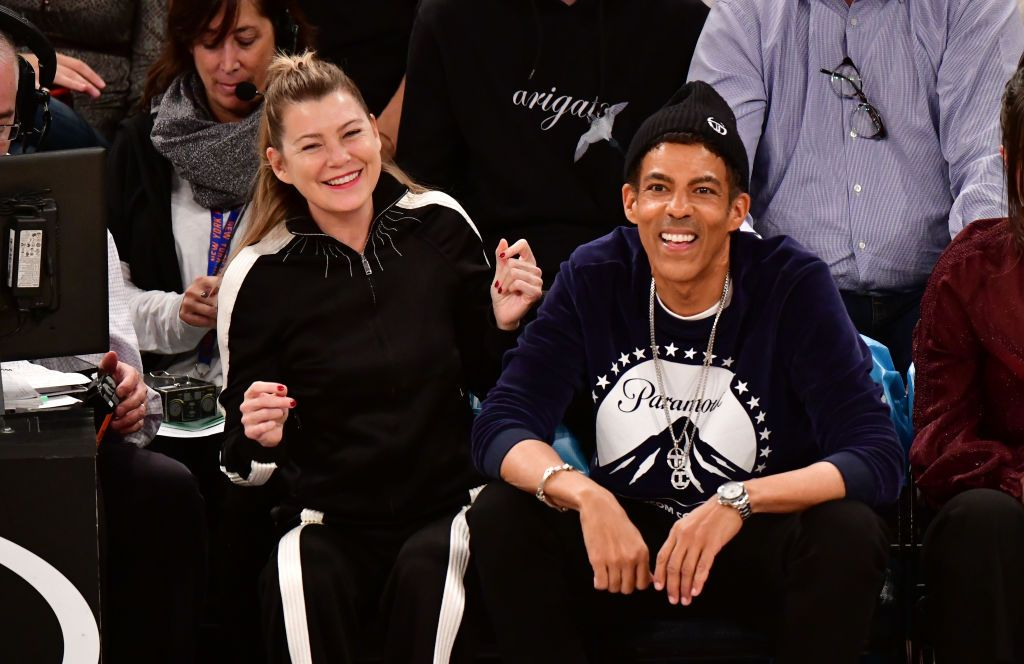 What Ellen Pompeos Life With Her Husband Chris Ivery And Their