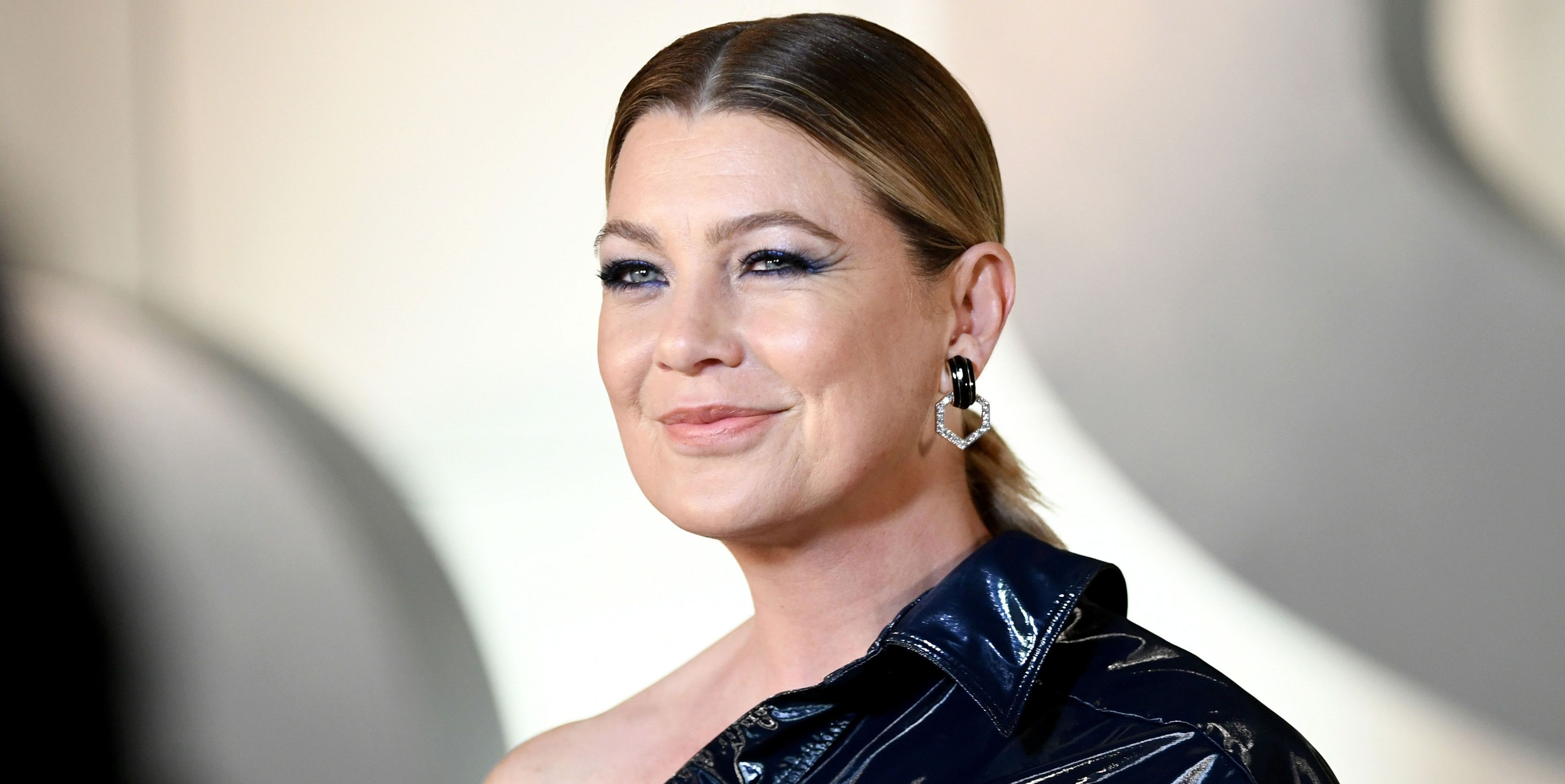 """Ellen Pompeo's Not Afraid to Talk About Race: """"These Are Important Conversations to Have"""""""