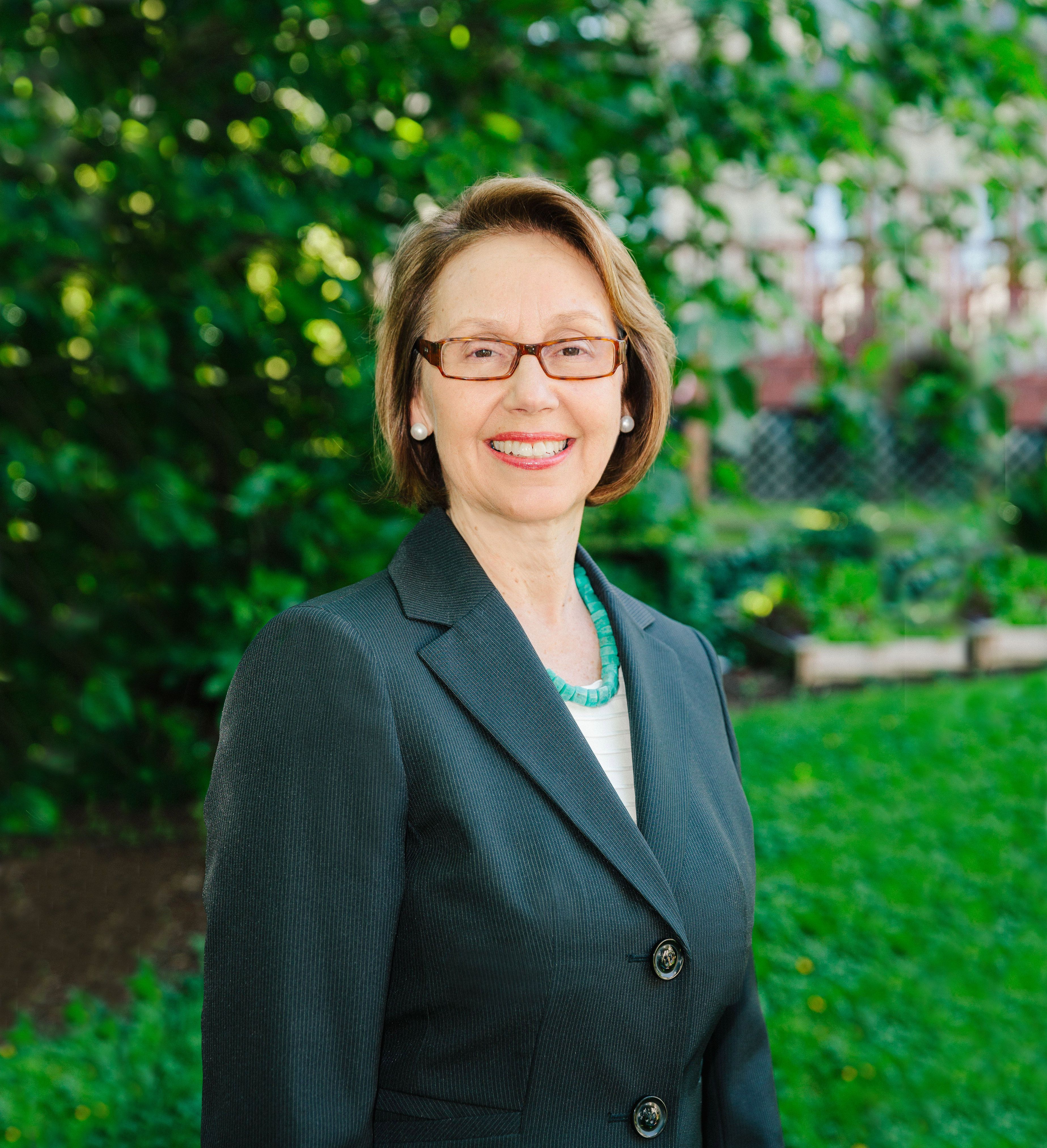 How Attorney General Ellen Rosenblum Is Quietly Fighting Trump—and Beating Him