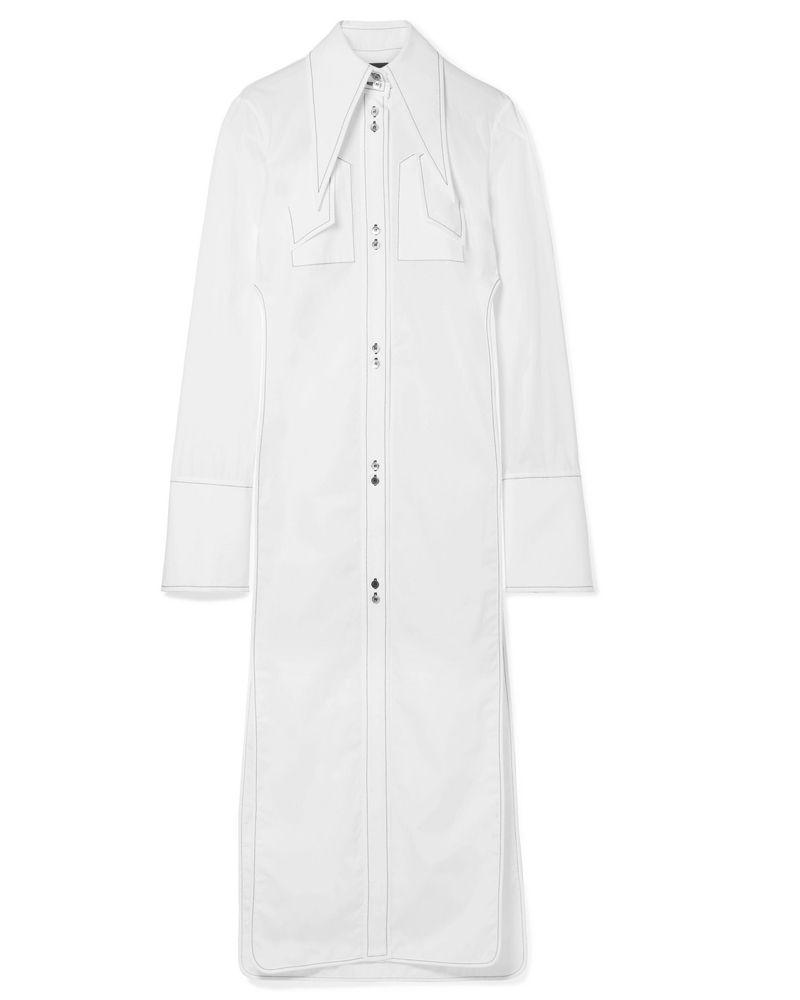 Ellery white shirt meghan markle
