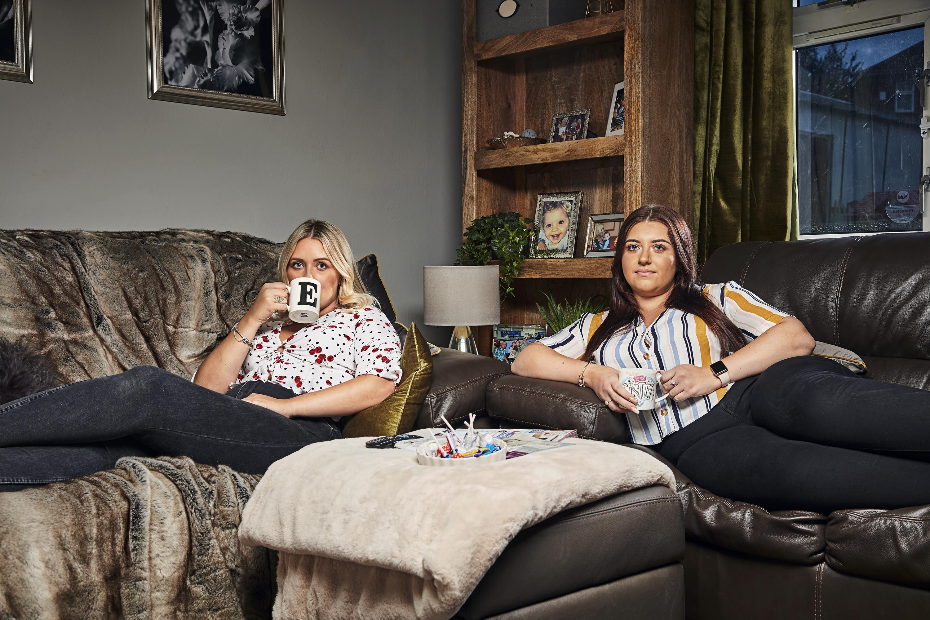 Gogglebox stars criticised by viewers for making MeToo joke