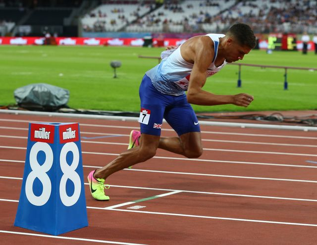 athletics world cup london 2018   day one