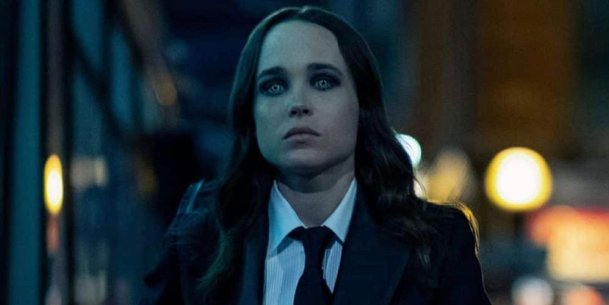 'The Umbrella Academy' seguirá contando con Elliot Page como Vanya Hargreeves