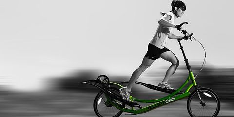 White, Vehicle, Bicycle, Cycling, Kick scooter, Mode of transport, Recreation, Wheel, Bicycle wheel, Sports equipment,