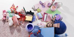 beautyproducten beautydesk make-up skincare cremes merken