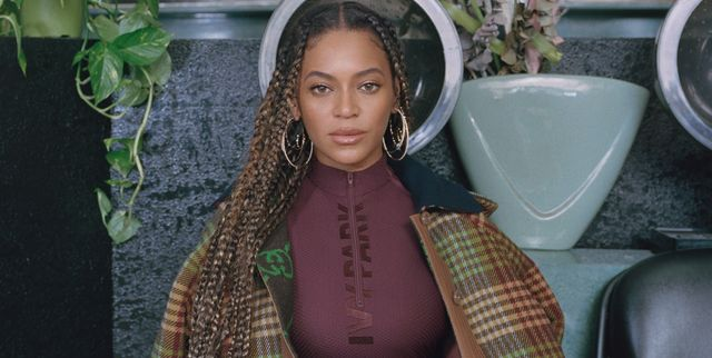 Beyoncé on Motherhood, Self-Care, and Her Quest For Purpose