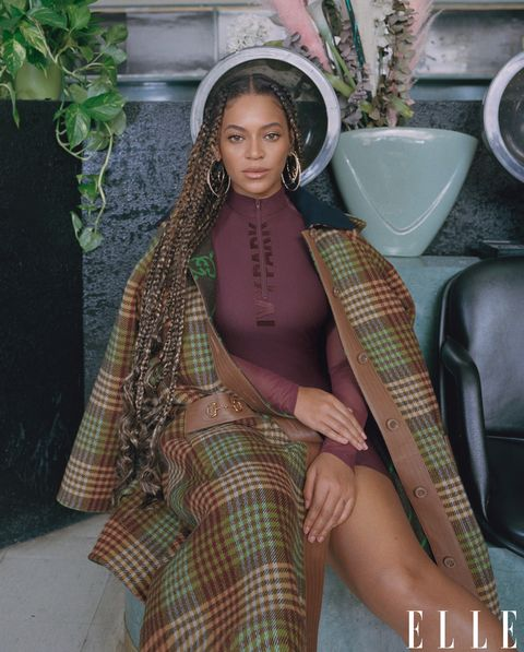 For Beyoncé, Creativity is the Ultimate Power