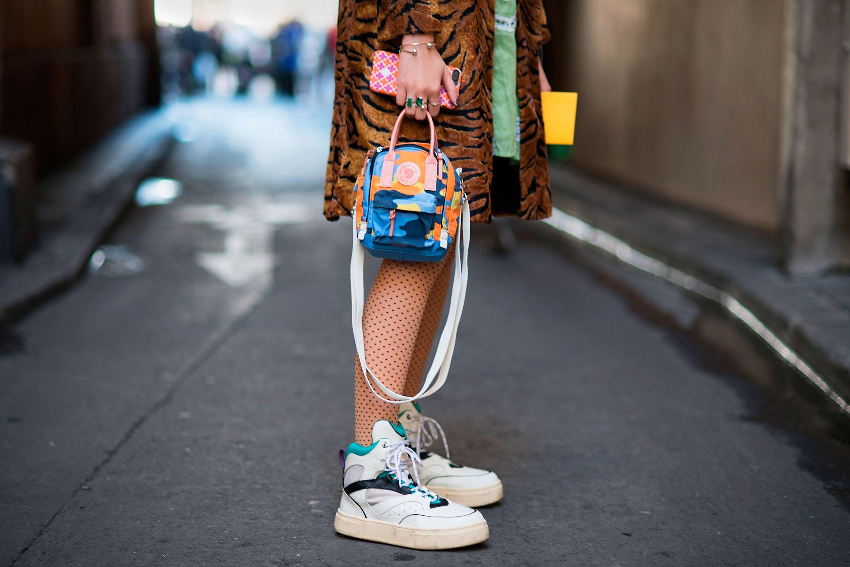 VSCO Girl Took Over High Fashion