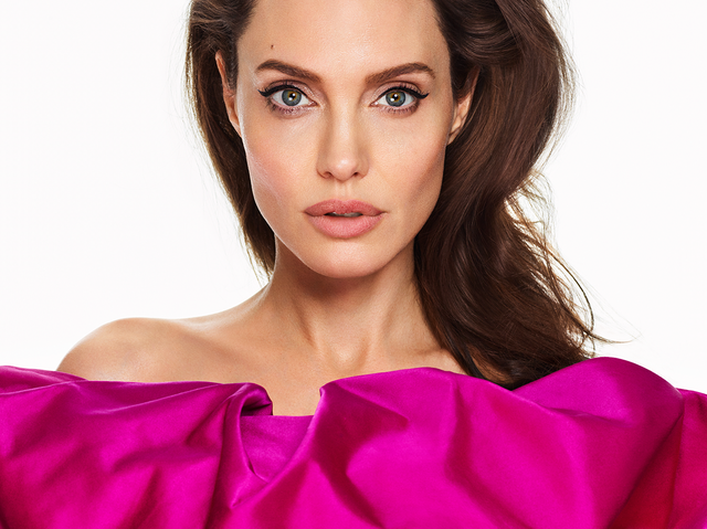 08e8ad76064 What Angelina Jolie Is Fighting For Now - Angelina Jolie March 2018 ...