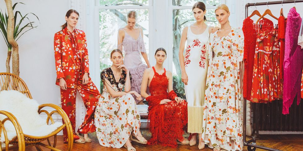 5 Brands Ushering In a New Era of Effortless, Unabashed Femininity