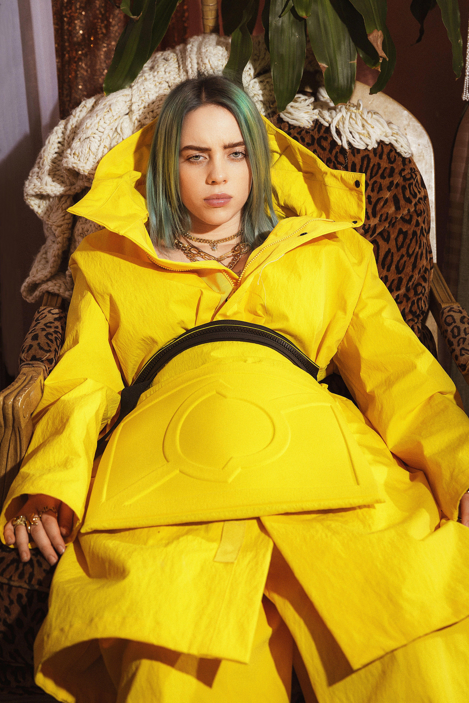 Billie Eilish Debut Album Interview Billie Eilish When We All