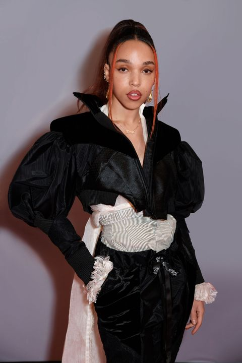 fka twigs brit awards