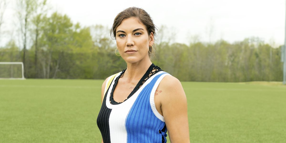 hope solo returns to fifa womens world cup in a new role