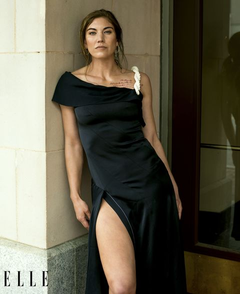 fappening hope solo