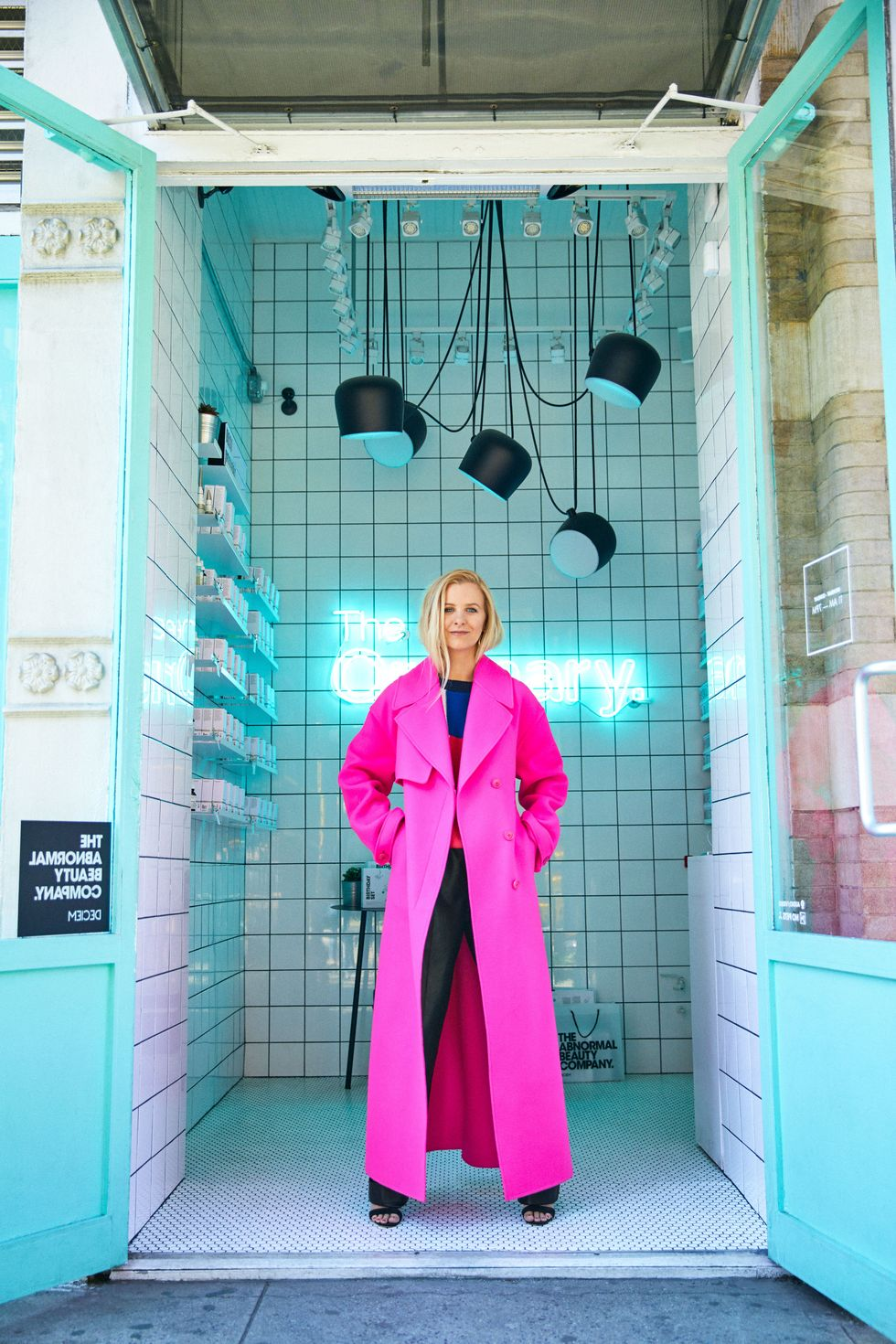 Deciem's Nicola Kilner Has Been in Charge All Along