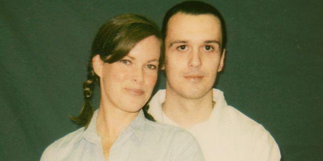 Lorri Davis Saw Accused Murderer Damien Echols In A True Crime Doc Then She Married Him
