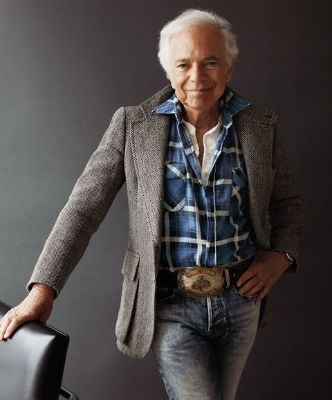 708322f1edcfc Ralph Lauren Reflects on What It Means to Be an American Designer Today