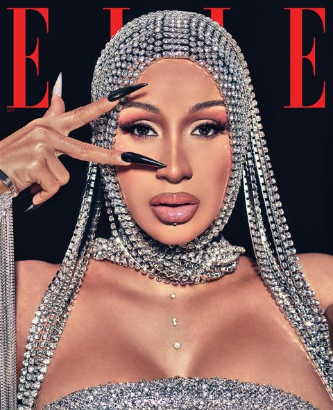 Cardi B On Her New Music Marriage To Offset And Fighting For
