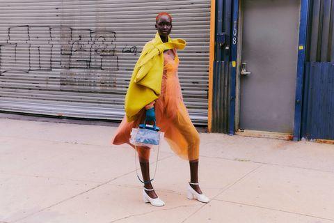 new york fashion