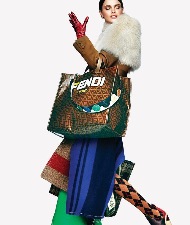 revenge shopping