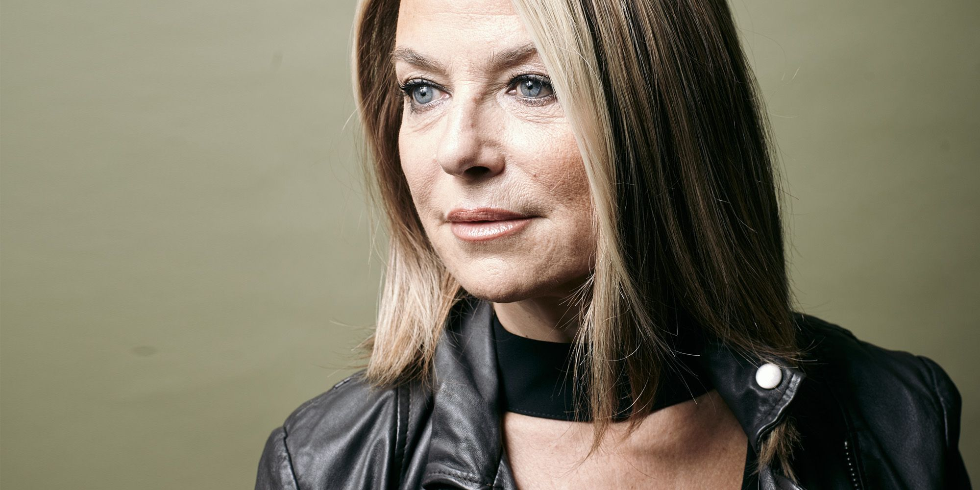 Esther Perel on Infidelity and Her New Book The State of