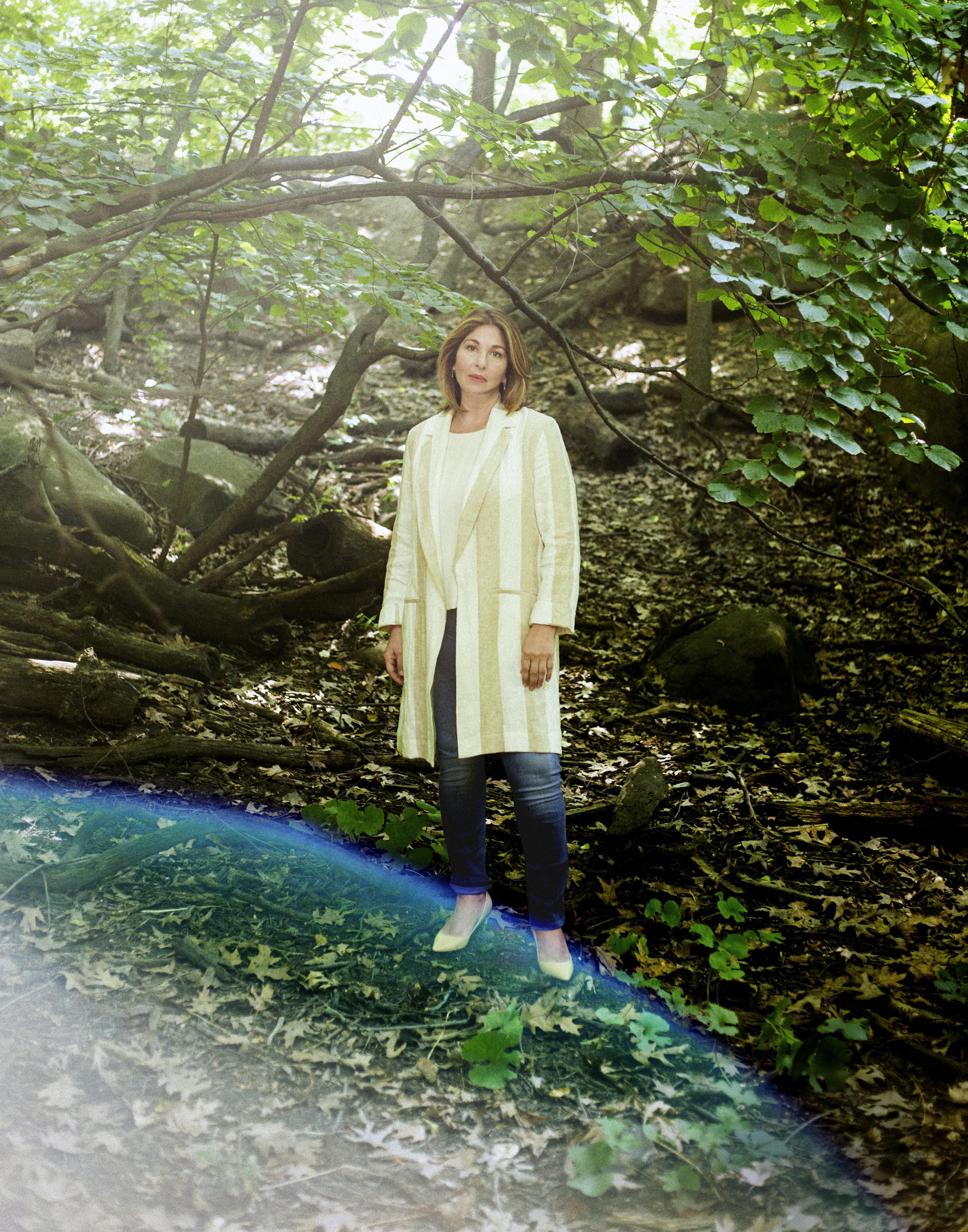 Progressive Prophet Naomi Klein Sees The Future. Can It Be Changed?