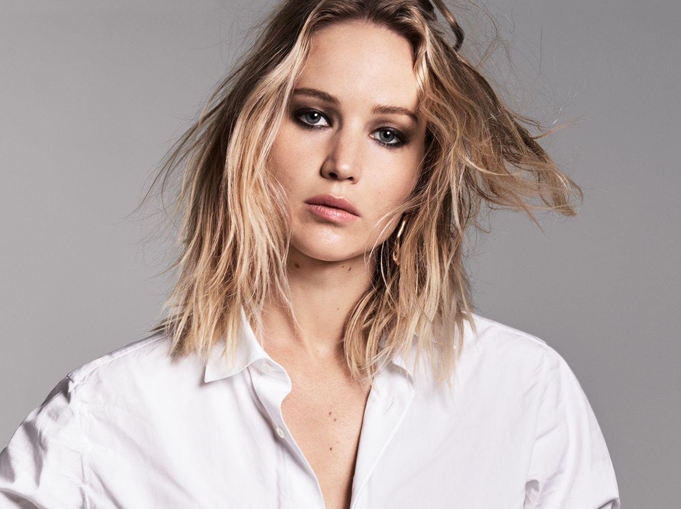 Jennifer Lawrence Is Finally Taking Some Time Off