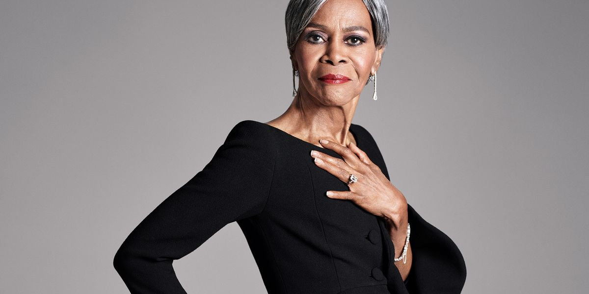 Cicely Tyson On Rejection, Her Mother, And Choosing the Right Roles