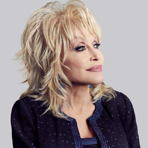Dolly Parton Knows She Looks Artificial And Says She