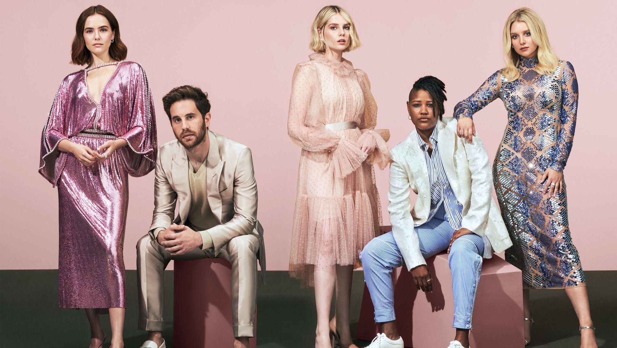 Nine Rising Stars on the Verge of Superstardom