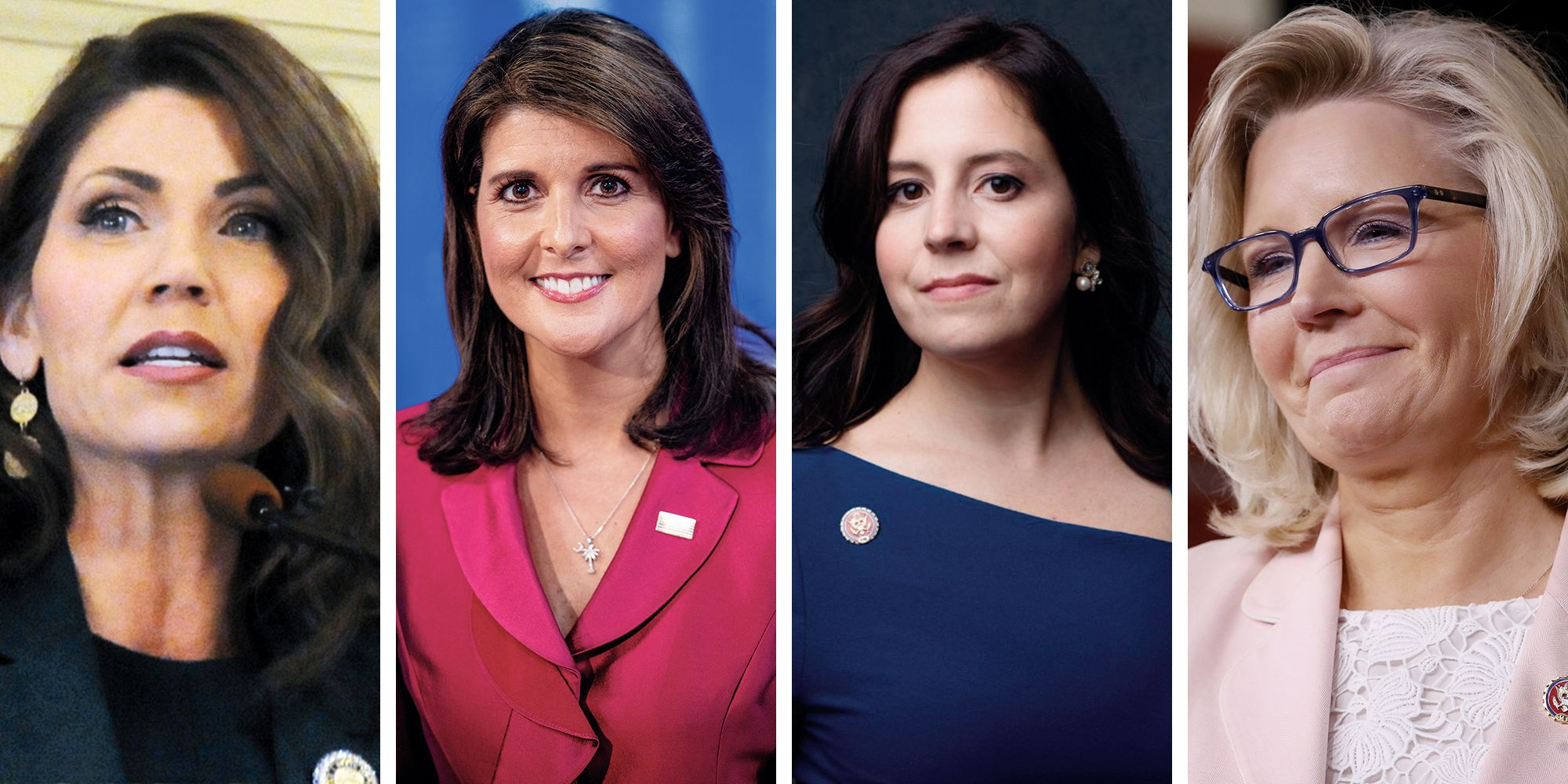 Is This the Year of the Republican Woman?
