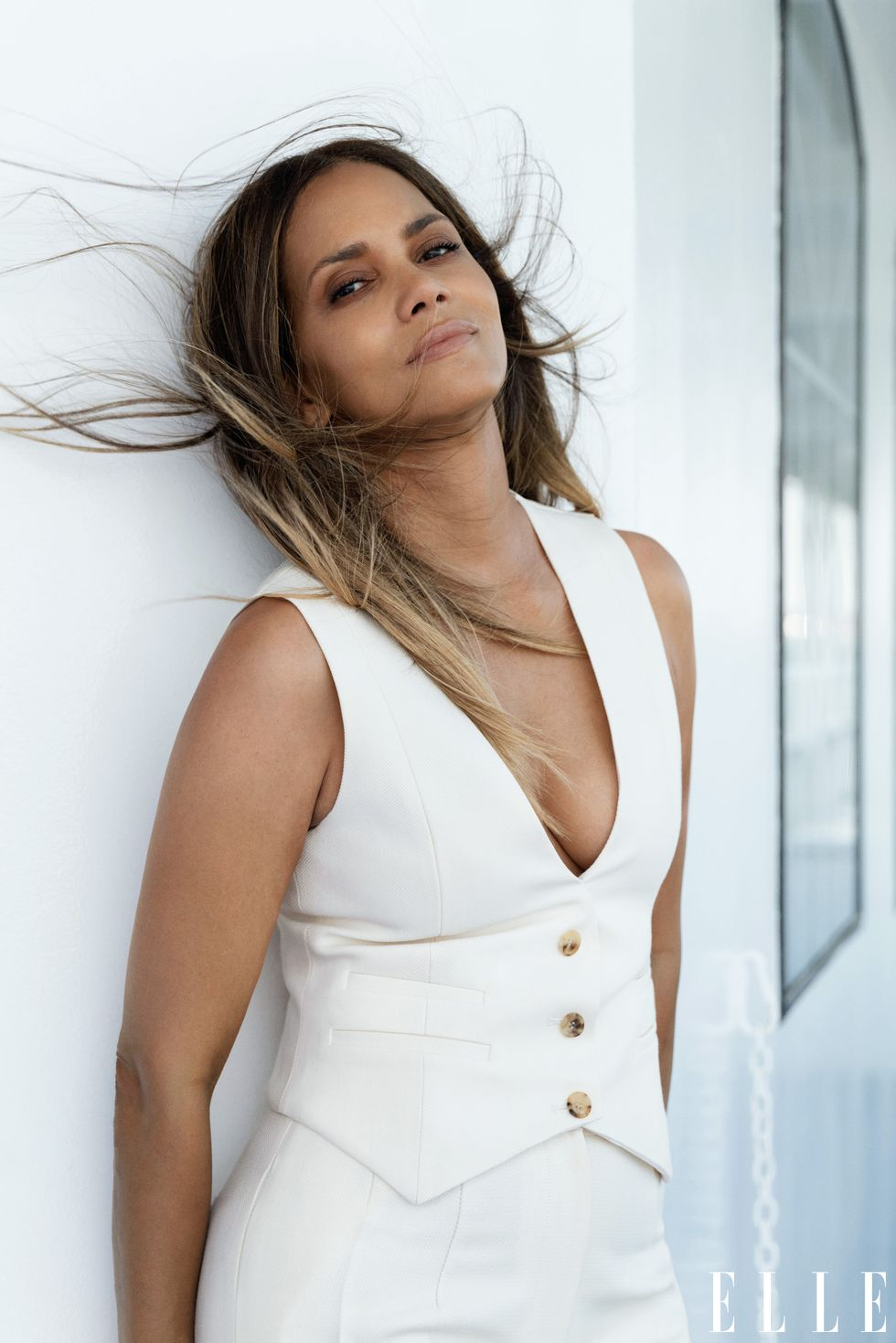 Halle Berry Takes a New Direction