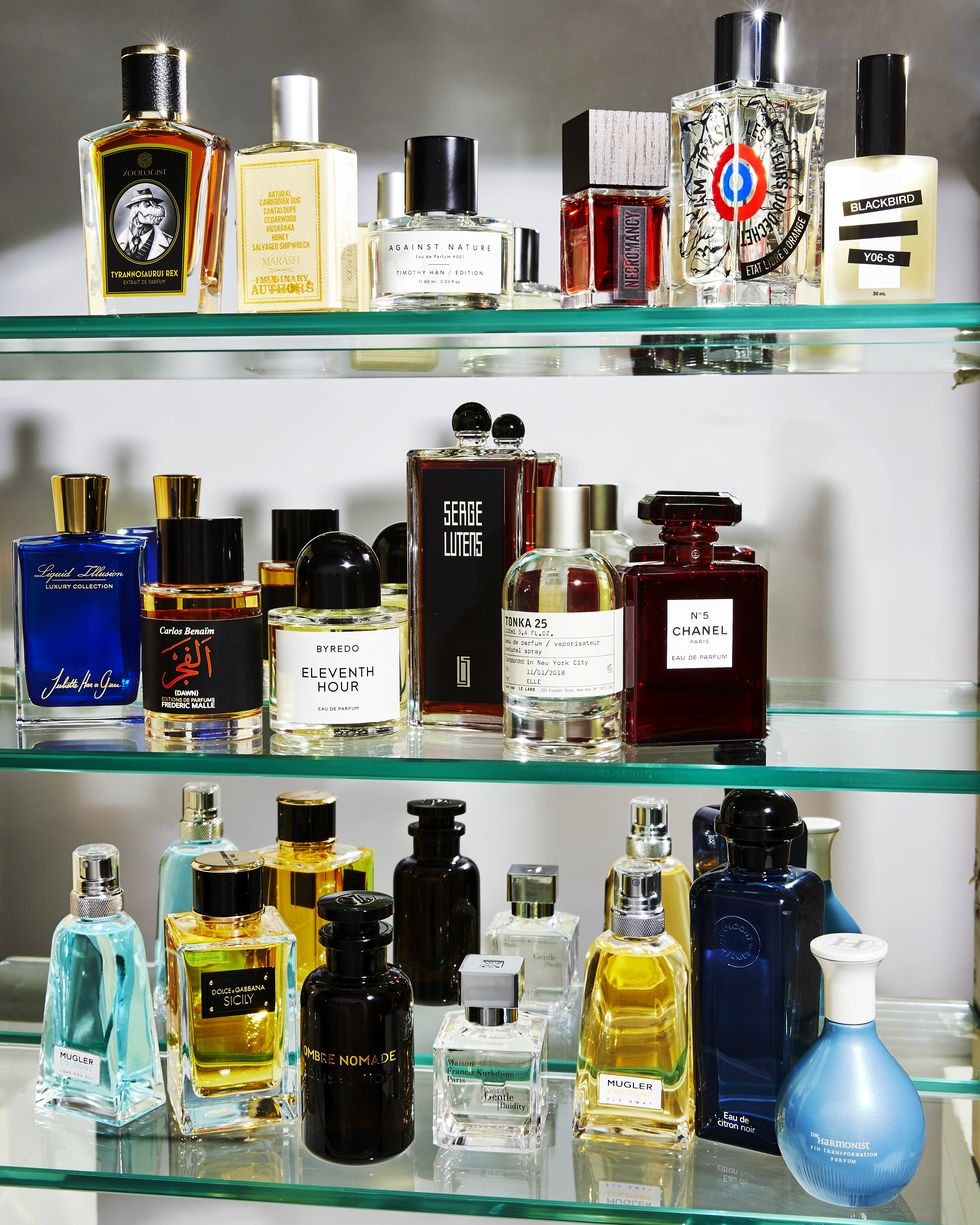 The Best Perfumes Your Vanity Needs This Season