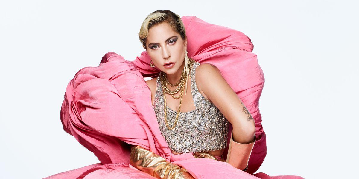 Lady Gaga Talks To Oprah About Trauma Self Harm And Choosing