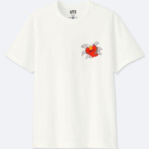 La Sesamo Federer Que Camiseta Para Necesitamos De Barrio Volver m8nvN0w