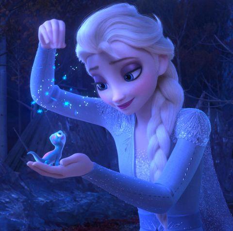 Elsa, Frozen 2