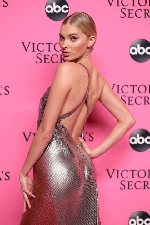 Victoria's Secret Viewing Party - Arrivals