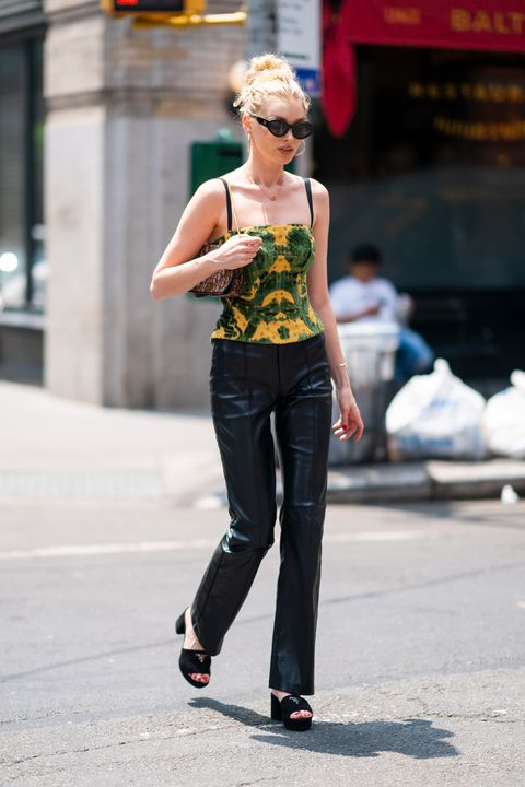 Celebrity Sightings In New York City - June 05, 2019
