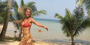 Chris Hemsworth, Elsa Pataky, Elsa Pataky y Chris Hemsworth, vacaciones en familia en Tailandia, Elsa Pataky luce cuerpazo en Tailandia, Elsa Pataky y Chris Hemsworth, vacaciones en familia en Tailandia