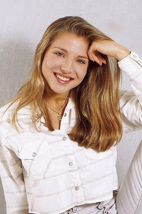 Elsa Pataky 1994