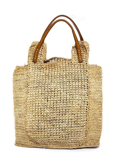 The Noces basket bag