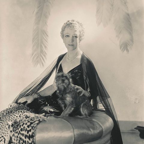 Vogue 1936
