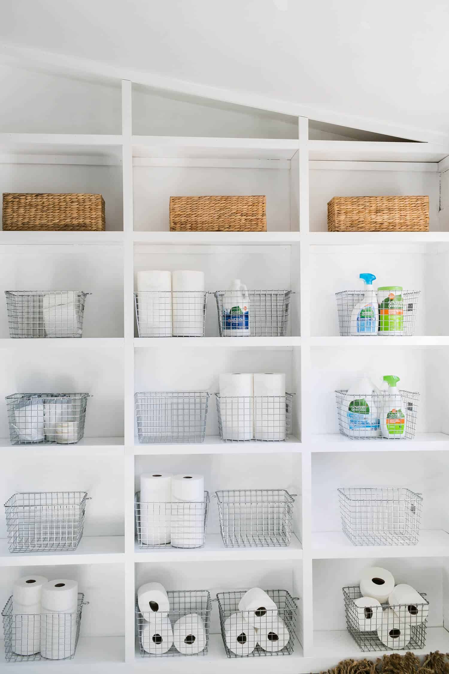 17 Clever Laundry Room Ideas How To Organize A Laundry Room