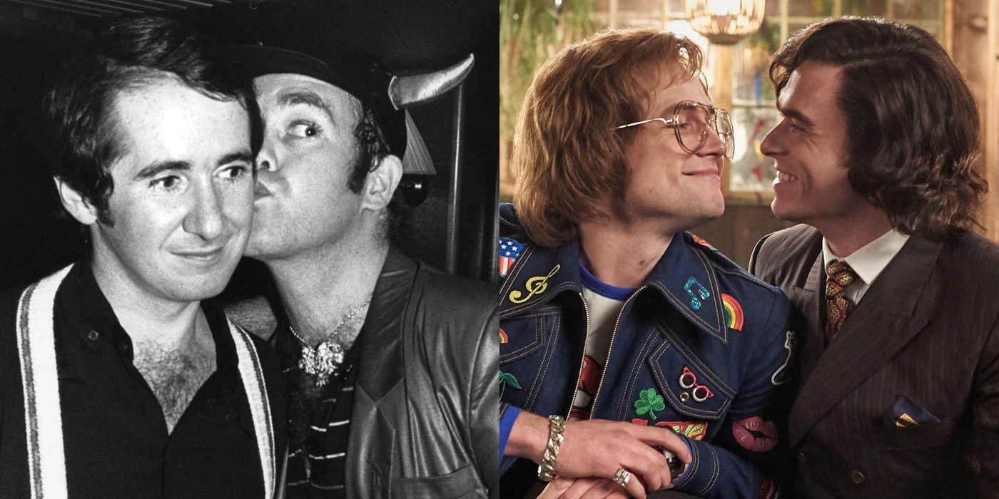 Who is John Reid, Elton John's Manager in 'Rocketman'? - Where John