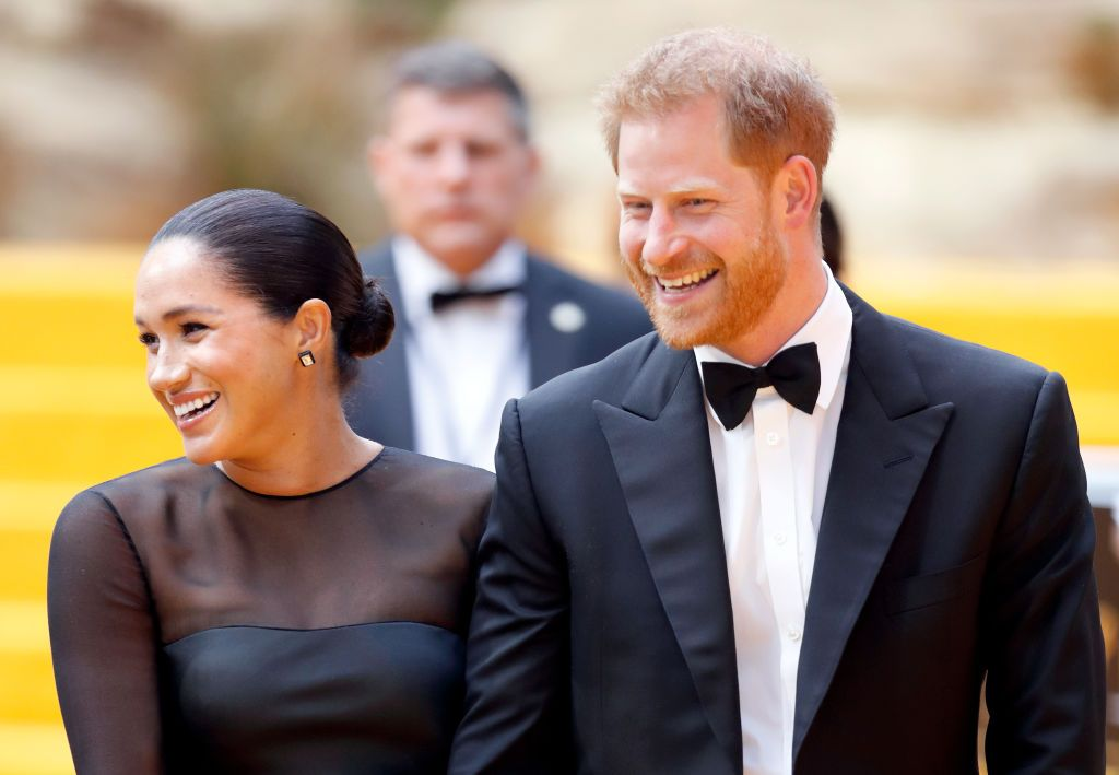 Elton John Defends Meghan Markle and Prince Harry Against Environmental Critques