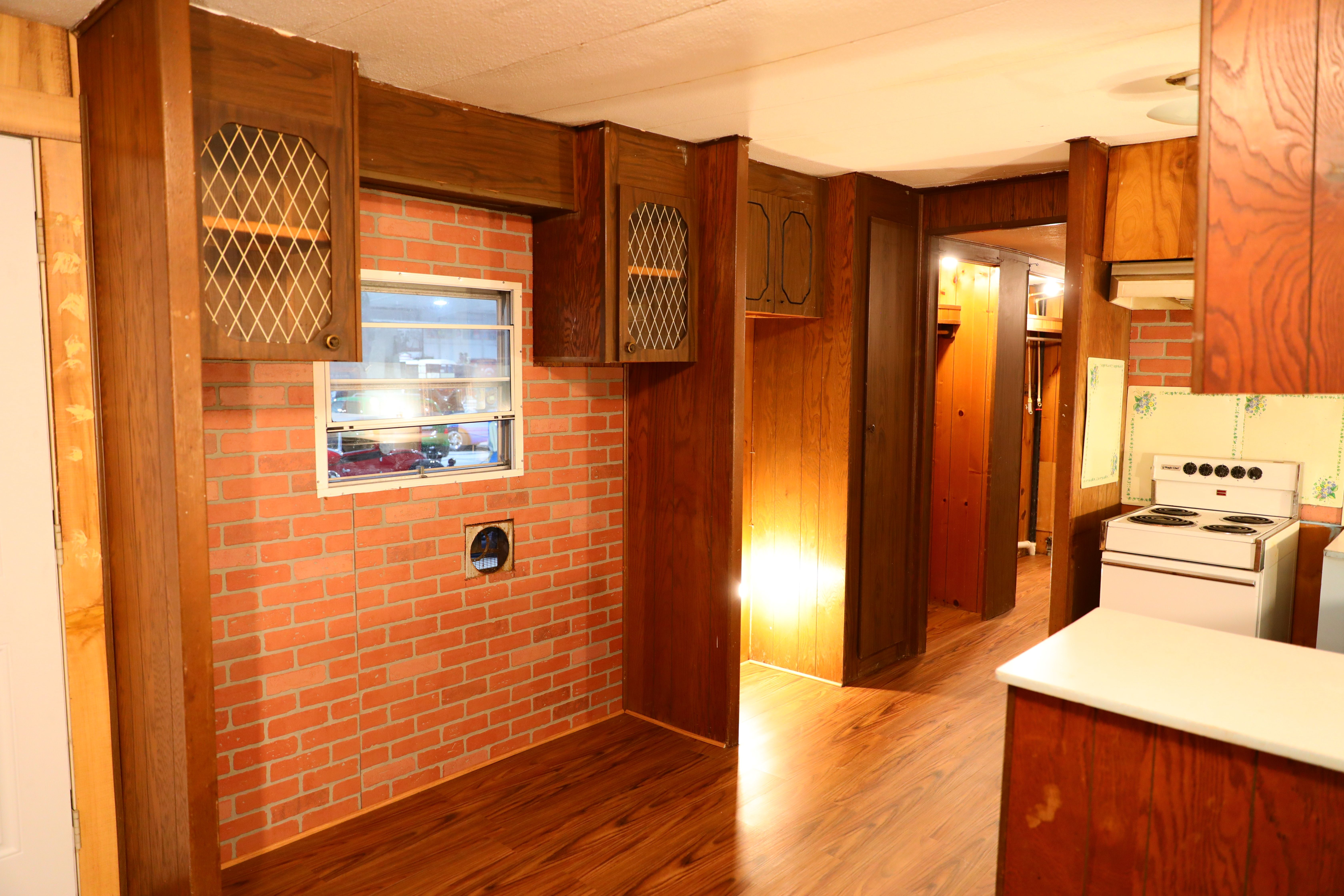 Elvis Presley Mobile Home Auction Kitchen