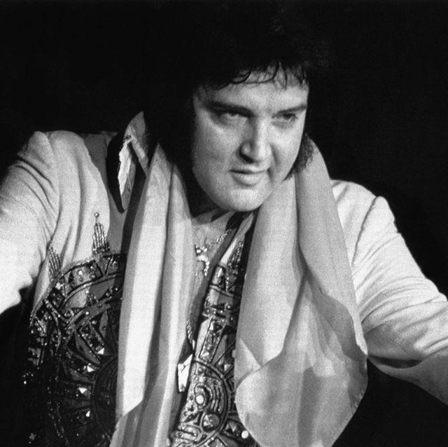 La última canción de Elvis Presley