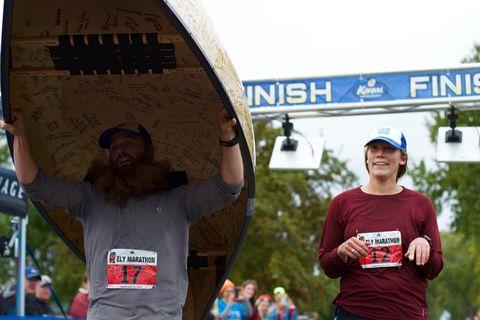 Marathon, Half marathon, Ultramarathon, Recreation, Long-distance running, Running, Fun, Individual sports, Exercise, Competition,