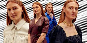 Elza Wandler,De Leerstoel, ELLE, interview