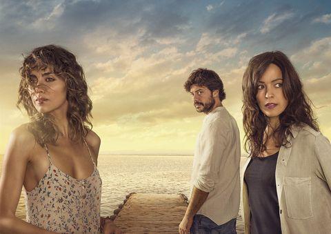 La segunda temporada de 'El embarcadero'
